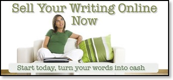Sell Your Writing Online NOW (SYWON)